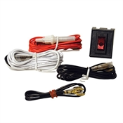 Auxiliary Light Switch Kit