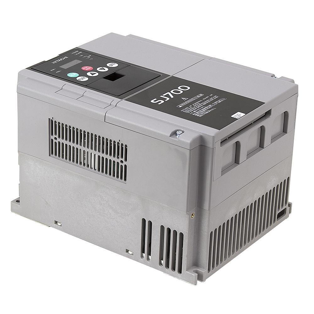 10 Hp Hitachi Variable Frequency Drive Sj700d 075lfuf3 3ph Electronics Hobby