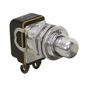 SPST Pushbutton Switch