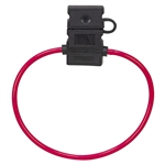 ATC Blade Style Fuse Holder 14 Gauge Wire 65-5014