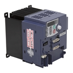 1 HP FUJI FRN0.75C1S-4QB2 460 VAC 3PH to 3PH Out Variable Frequency Drive