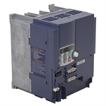 5 HP FUJI FRN3.7C1S-4QI 460 Volt AC 3PH to 3PH Out Variable Frequency Drive