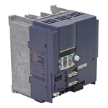 5 HP FUJI FRN3.7C1S-2QI 230 Volt AC 3PH to 3PH Out Variable Frequency Drive
