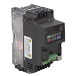 1 HP DELTA VFD007EL21A 240 Volt AC 1PH to 3PH Out Variable Frequency Drive