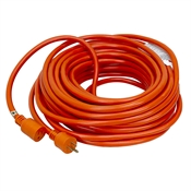 100 Ft 10/3 Woods Orange Extension Cord