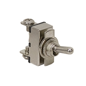 SPST 20 Amp Toggle Switch