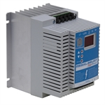 3 HP Regal-Beloit T217 Variable Frequency Drive 1ph input/3ph output