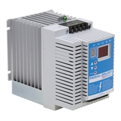 5 HP Regal-Beloit T228 Variable Frequency Drive 3ph input/3ph output