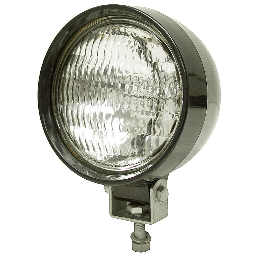 Tractor Utility Lights : Volt dc utility work light par mobile equipment