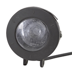 12 Volt DC Raven LED Headlight Utility Light Cosmetic Damage