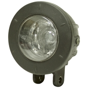 12 Volt DC Raven Led Headlight Utility Light New Takeout