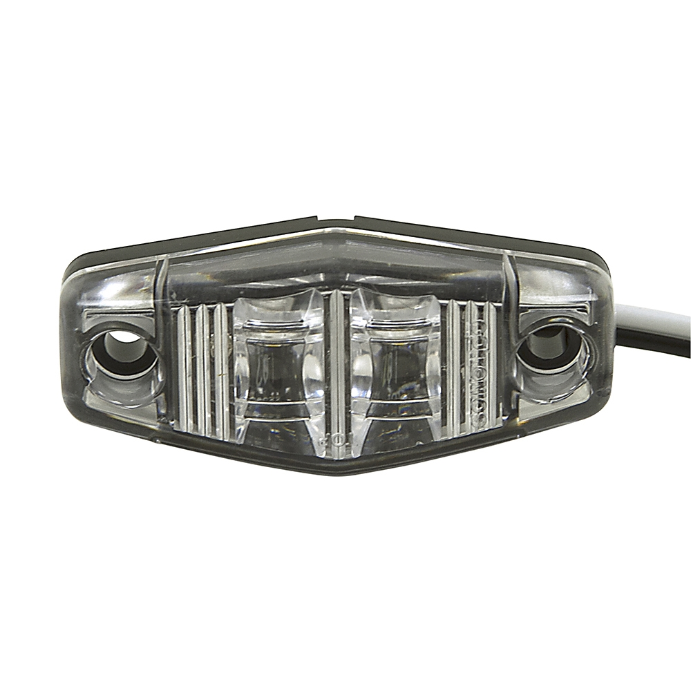 12 Volt Dc Led Light Fixtures: 12 Volt DC LED UCl132CPG Utility Light