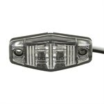 12 Volt DC LED UCl132CPG Utility Light