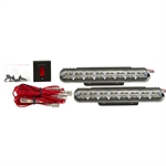 12 Volt DC LED LS216T Light Kit