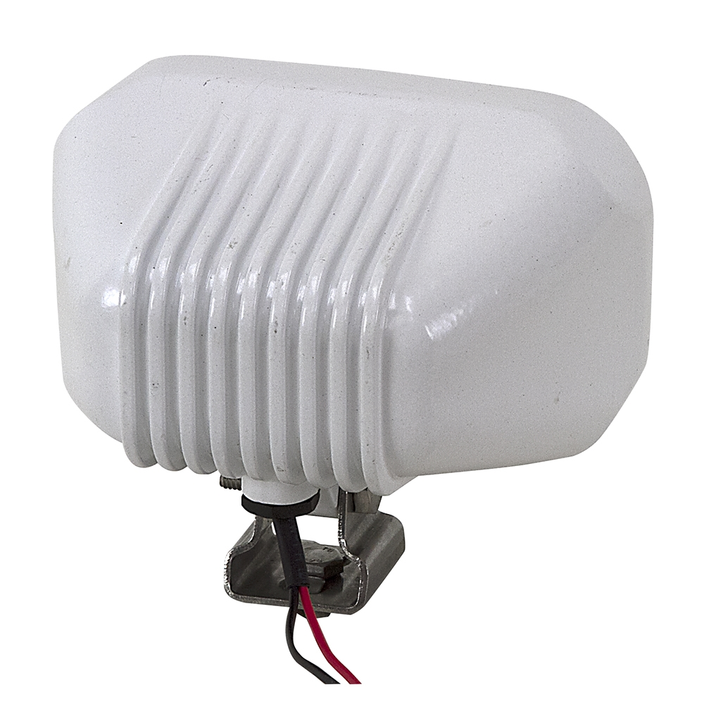 12 Volt Dc Led Light Fixtures: 440 Lumen 12 Volt DC Marine Docking LED Light