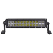 6480 Lumen 14 Inch Spot/Flood LED Light Bar  12 Volt DC