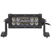 3240 Lumen 8 Inch Spot/Flood LED Light Bar 12 Volt DC
