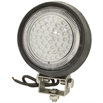 12 Volt DC 350 Lumens Clear Led Utility Light