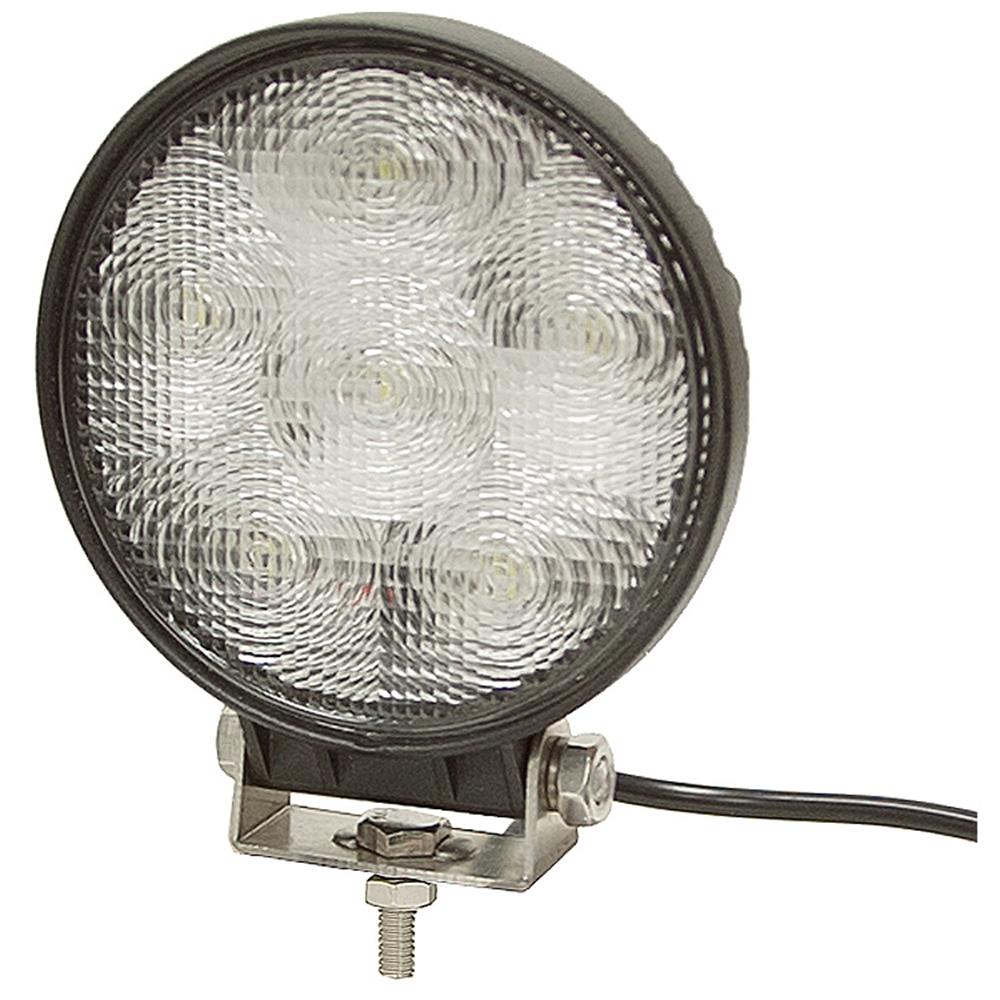Led Utility Light >> 12 Volt Dc 1350 Lumens Clear Led Utility Light