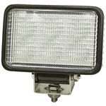 12-24 Volt DC 1350 Lumen LED Flood Light Buyers Products 1492118