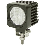 12-24 Volt DC 780 LUMEN 4 LED Utility Flood Light Buyers Products 1492129