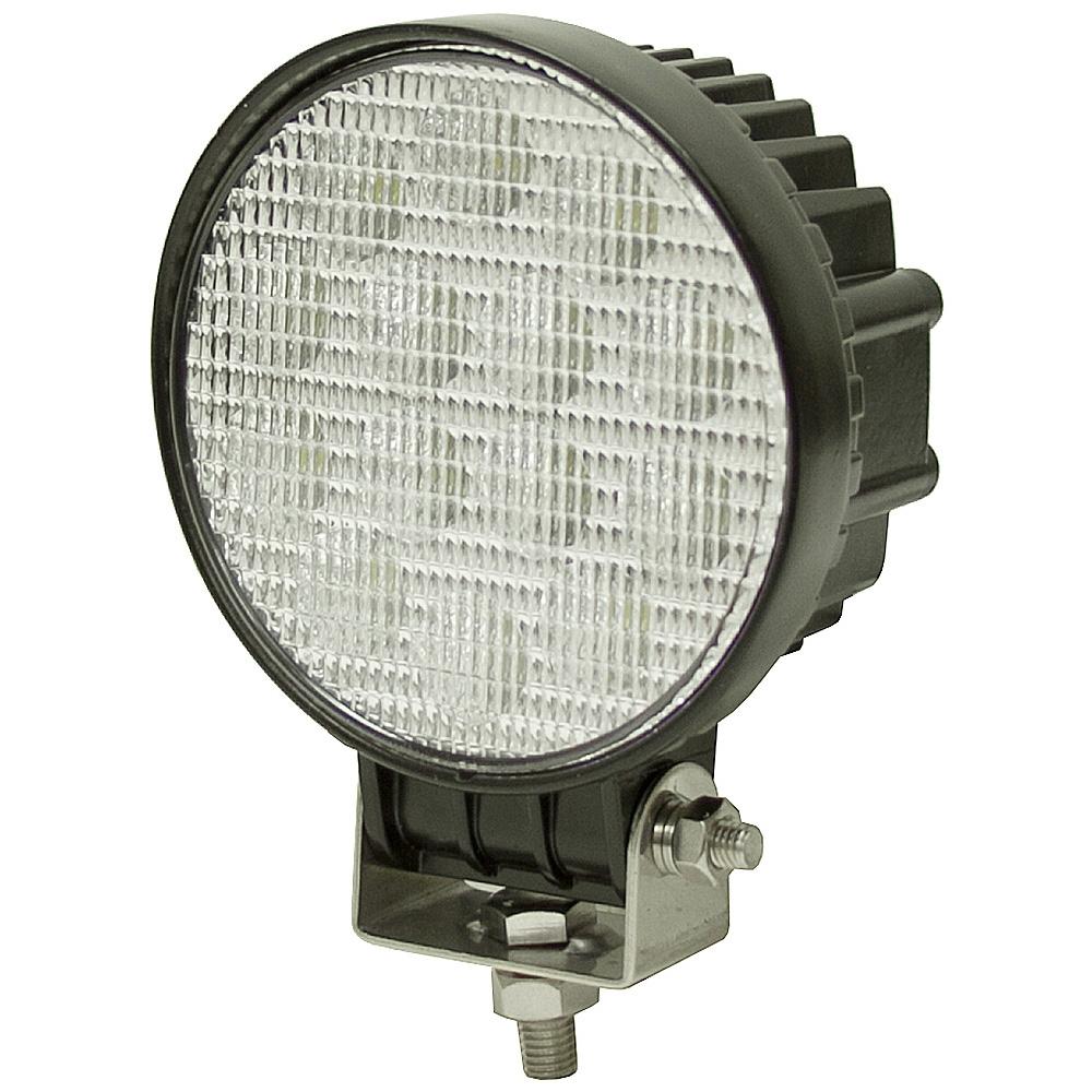 Led Lights For Utility Tractors : Vdc lumen led utility flood light dc