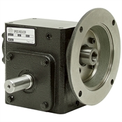 30:1 RA Gear Reducer 0.47 HP 56C Left Output
