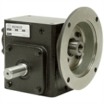 40:1 RA Gear Reducer 0.38 HP 56C Left Output