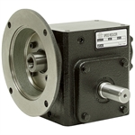 60:1 RA Gear Reducer 0.23 HP 56C Right Output