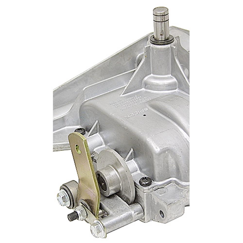 Spicer 5 Speed Transaxle Mechanical Transaxles