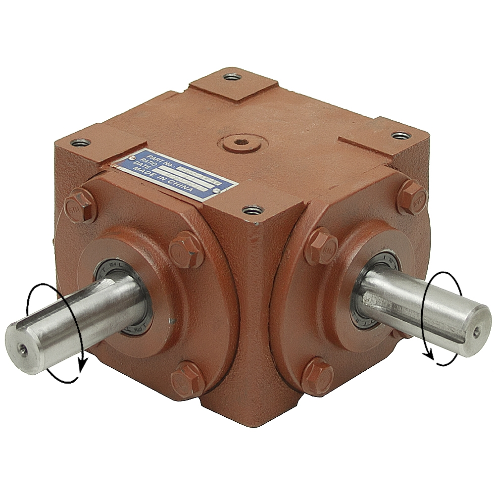 Gearboxes | Gear Reducers | www surpluscenter com