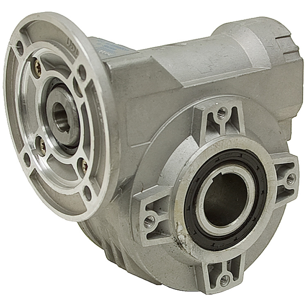 50 1 Ra Gear Reducer Iec 71b14 Motor Mount