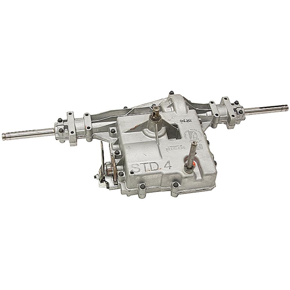 4 Speed Peerless Transaxle   Mechanical Transaxles
