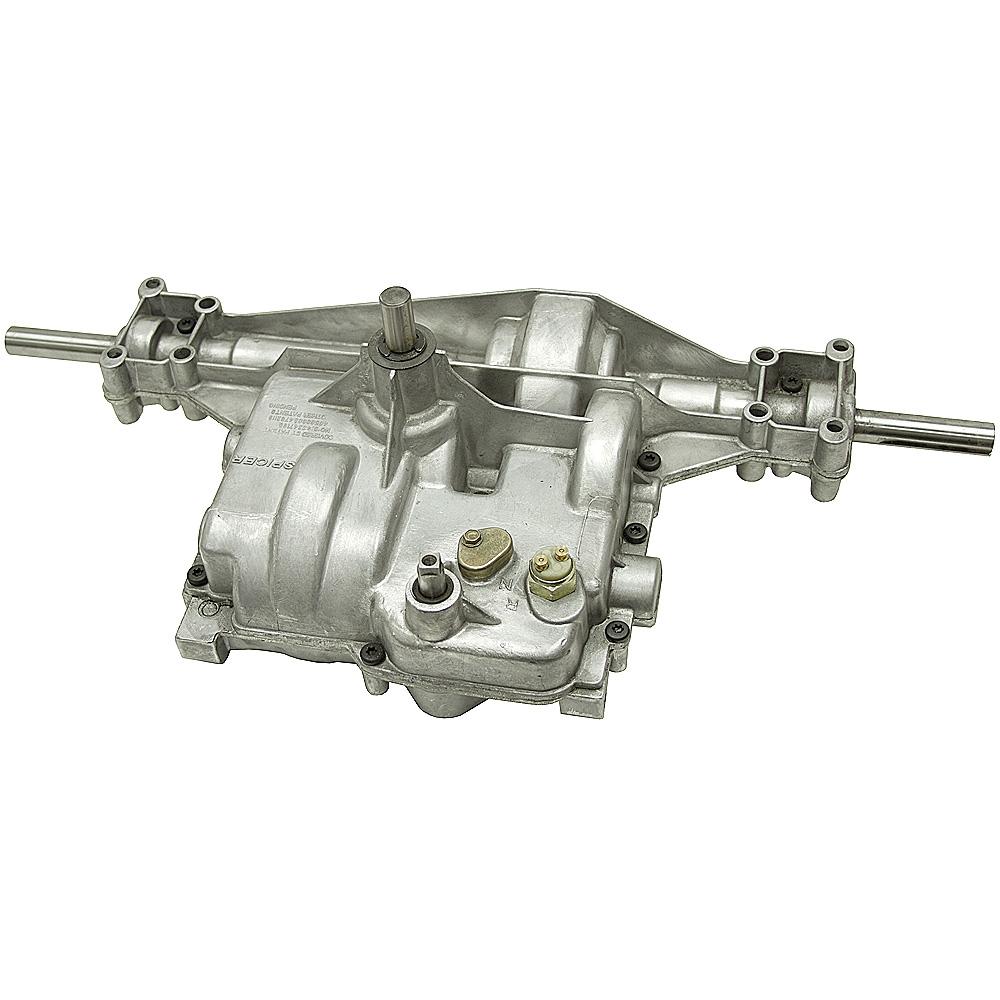5 Speed Spicer Transaxle AM133950 | Mechanical Transaxles