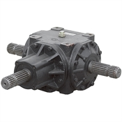 1:1 120 HP Rotary Cutter Gearbox