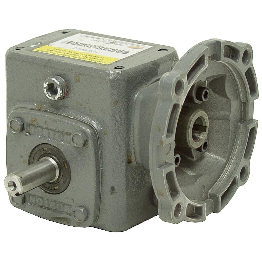 20 1 Gear Reducer F71020b4gt2 Cast Iron C Face Motor