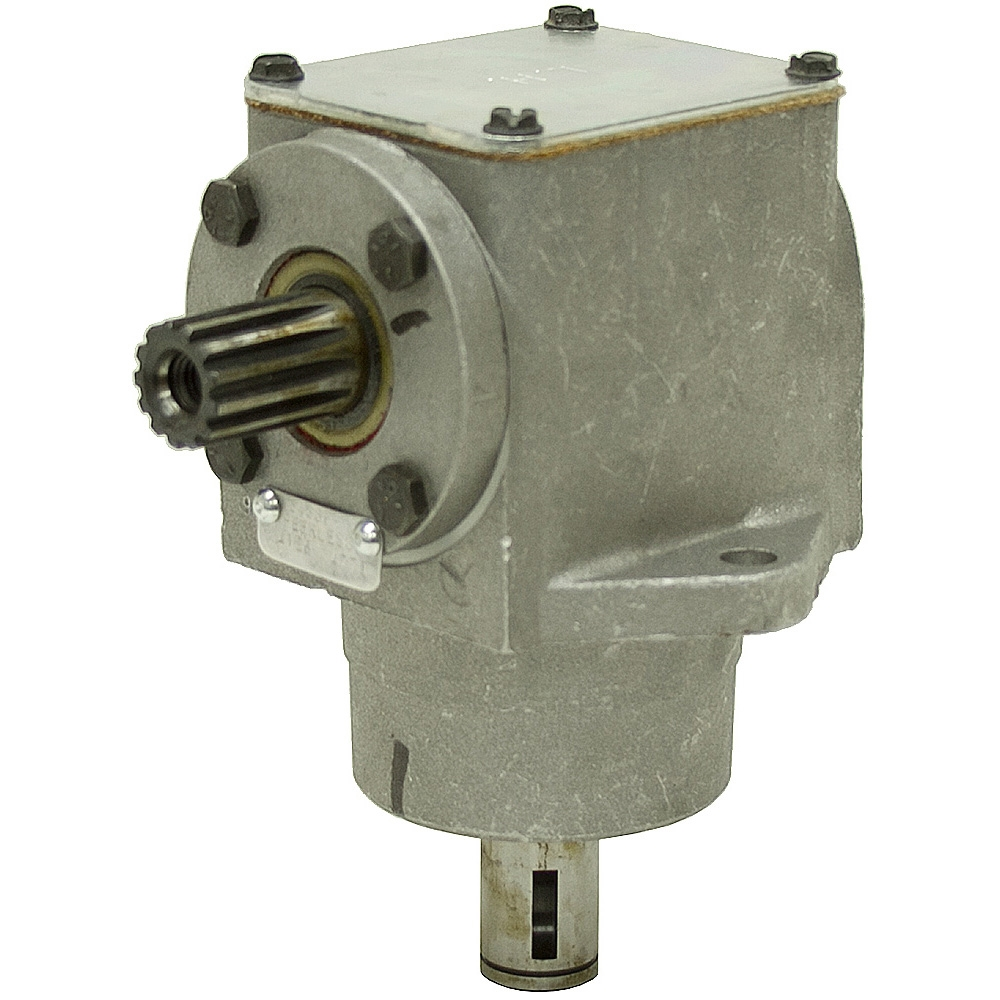 Right Angle Transmission : Peerless right angle gear drive