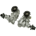 HYDROGEAR ZT-2200 LEFT/RIGHT TRANSAXLE ASSEMBLY