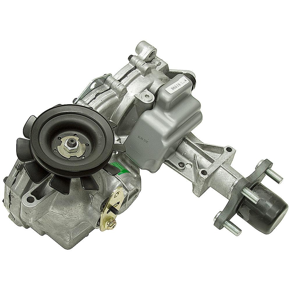 Hydrogear ZF-DTBB-3DRA-2WTX Left Hydrostatic ZTR Transaxle