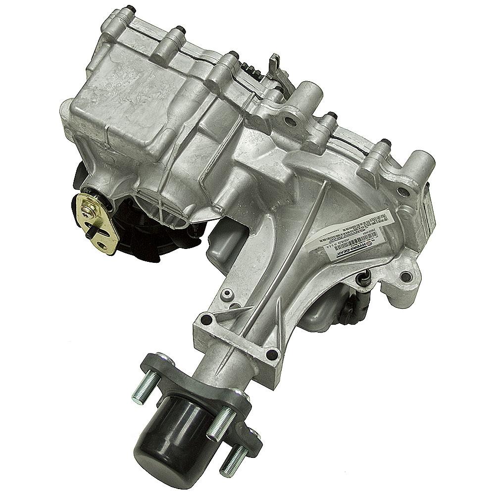 Hydrogear ZF-ATBB-3DRA-3WTX Right Hydrostatic ZTR Transaxle