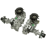 HYDROGEAR ZT-2100 LEFT/RIGHT TRANSAXLE ASSEMBLY