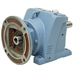 10.02:1 Size 37 2 HP Inline Gear Reducer - Alternate 1