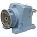 22.9:1 Size 67 3 HP Inline Gear Reducer WWE WINL67-20/1-182/4TC - Alternate 1