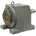 10.66:1 Size 87 10 HP Inline Gear Reducer - Alternate 1