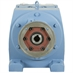 117.25:1 Size 137 15 HP Inline Gear Reducer - Alternate 2