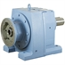 10.24:1 Size 147 100 HP Inline Gear Reducer - Alternate 1
