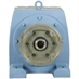 10.24:1 Size 147 100 HP Inline Gear Reducer - Alternate 2