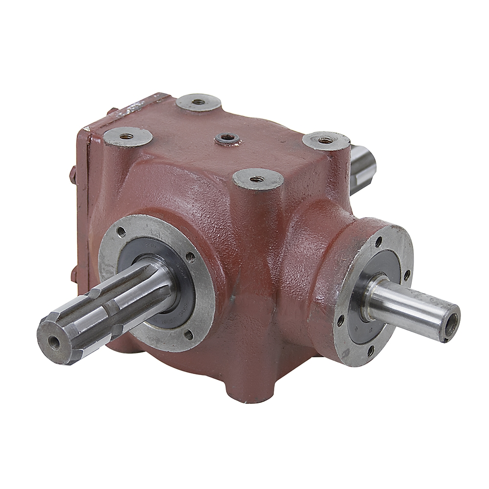 3:1 Right Angle Gear Reducer