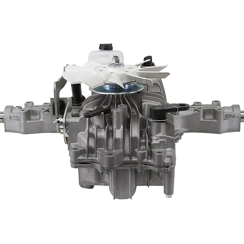 TUFF-TORQ K66Y Hydrostatic Transaxle | Hydrostatic