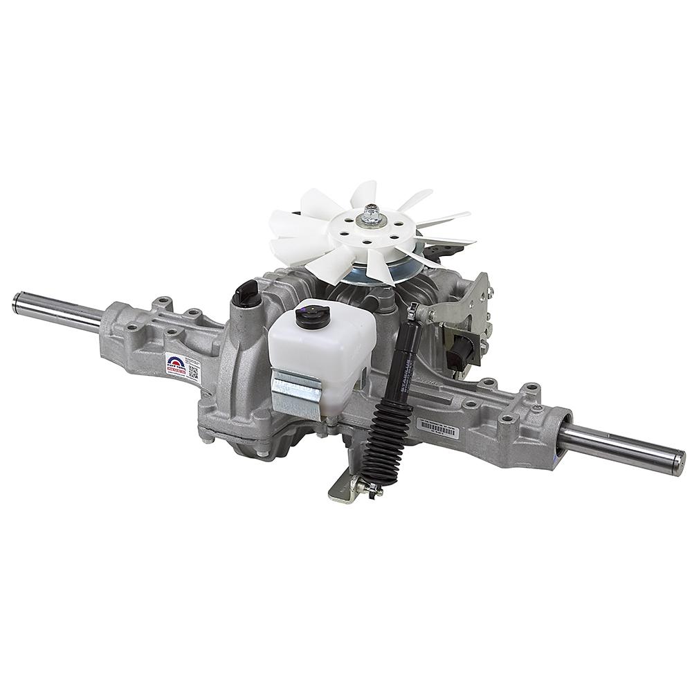 Tuff Torq K66y Hydrostatic Transaxle